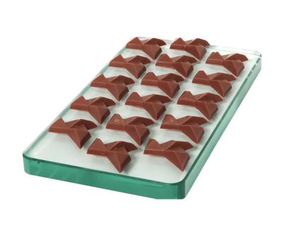 PAJARITA CHOCOLATE