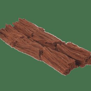 Leña vieja chocolate