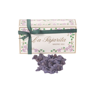 175 gr violetas naturales