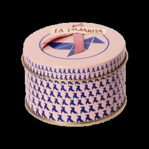 Caramelos clasicos por esencias bomboneria la pajarita Lata 250gr
